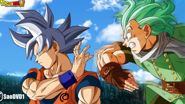 Dragon Ball Super: Goku bị Granola bán hành không phải vì Ultra Instinct phế mà là vì những lý do này - Ảnh 1.
