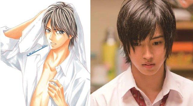 Loạt nhân vật manga ấn tượng mà Hoàng tử shoujo Kento Yamazaki đã từng hóa thân - Ảnh 10.