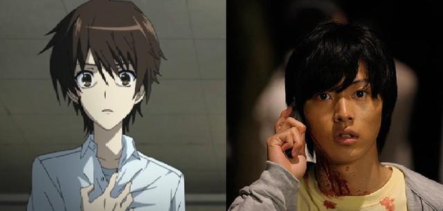 Loạt nhân vật manga ấn tượng mà Hoàng tử shoujo Kento Yamazaki đã từng hóa thân - Ảnh 11.