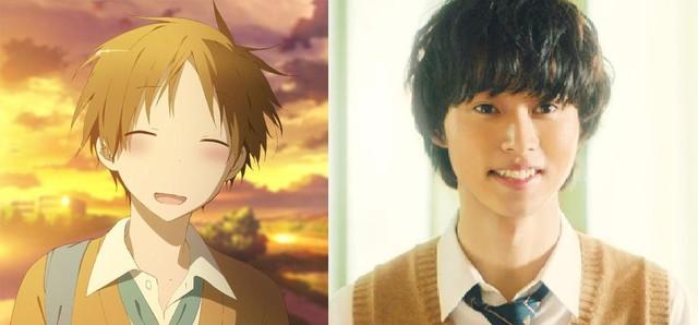 Loạt nhân vật manga ấn tượng mà Hoàng tử shoujo Kento Yamazaki đã từng hóa thân - Ảnh 12.