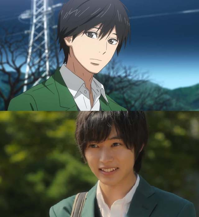 Loạt nhân vật manga ấn tượng mà Hoàng tử shoujo Kento Yamazaki đã từng hóa thân - Ảnh 13.