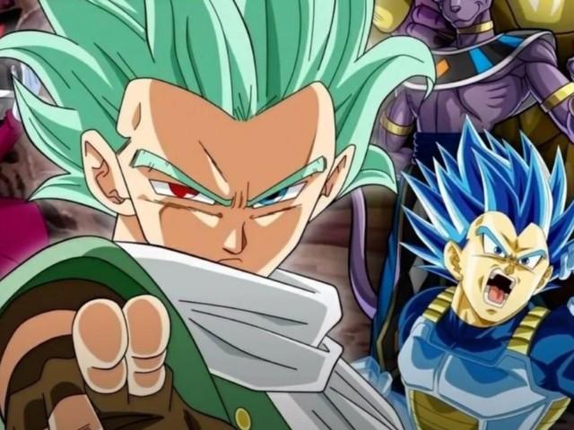Dragon Ball Super: Goku bị Granola bán hành không phải vì Ultra Instinct phế mà là vì những lý do này - Ảnh 3.
