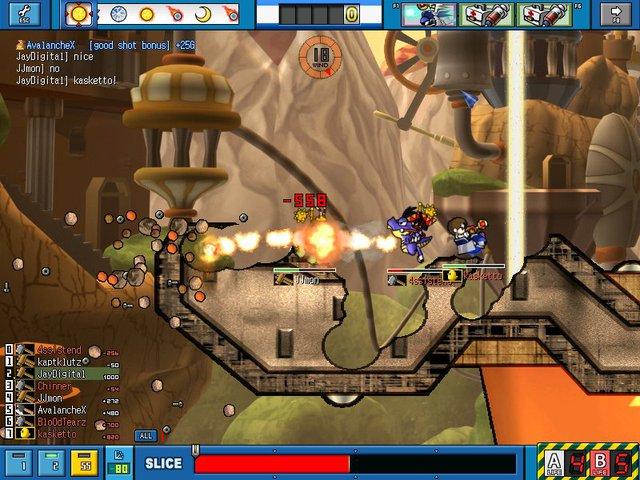 4-4 Aduka, Solo Boomerang và những hoài niệm một thời về huyền thoại Gunbound mà các game thủ nhớ mãi - Ảnh 2.