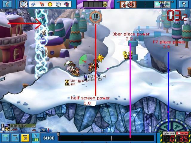 4-4 Aduka, Solo Boomerang và những hoài niệm một thời về huyền thoại Gunbound mà các game thủ nhớ mãi - Ảnh 5.
