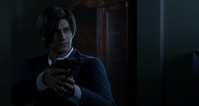 Review phim Resident Evil: Infinite Darkness – Đã là fan thì không thể bỏ qua - Ảnh 2.