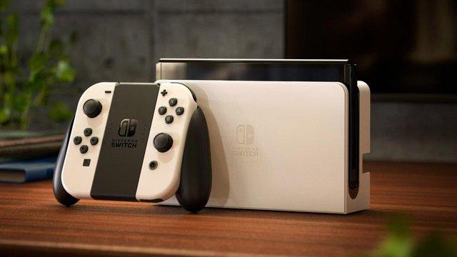 Cộng đồng game thủ tỏ ra thất vọng với phiên bản Nintendo Switch OLED mới - Ảnh 4.