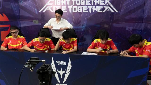 Sự thật nhức nhối đã tồn tại gần hai năm của Liên Quân Việt Nam, khiến game thủ phải khóc hận biết bao lần - Ảnh 3.
