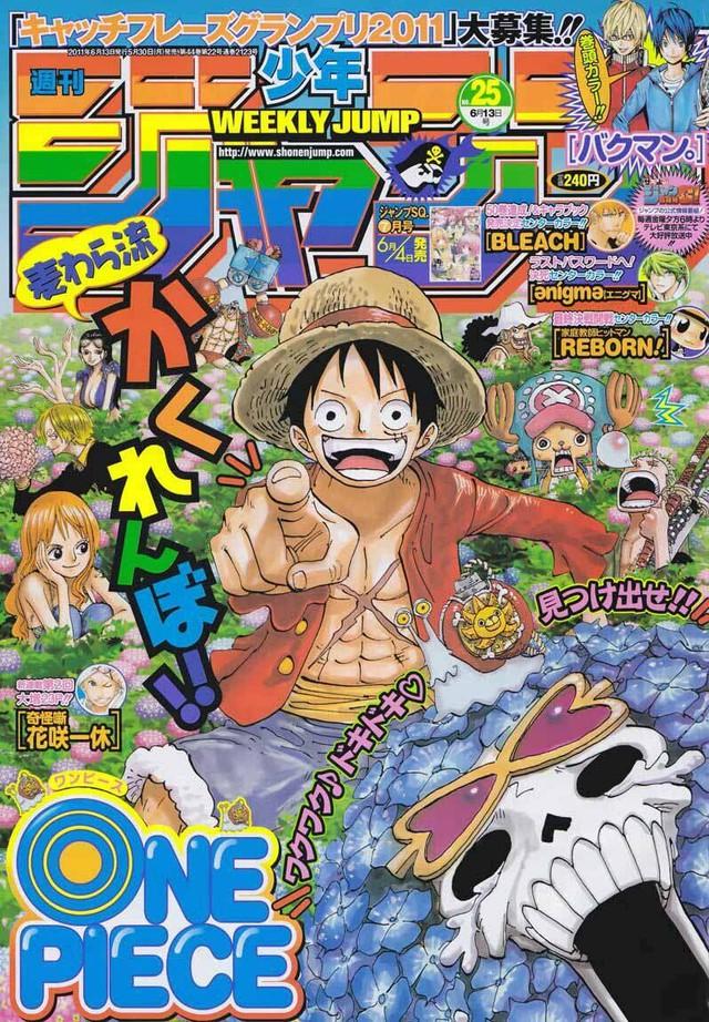 Top 10 manga bán chạy nhất mọi thời đại, bất ngờ khi nhiều cái tên lão làng đã bị tân binh Kimetsu No Yaiba vượt mặt - Ảnh 10.