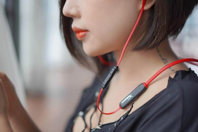 HyperX Cloud Buds Wireless: Tai nghe không dây in-ear cực cá tính - Ảnh 3.