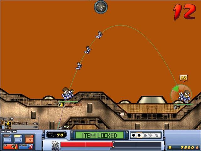 Hack tọa độ Gunbound, Perfect trong Audition và những thể loại gian lận phổ biến của game thủ Việt trong quá khứ - Ảnh 3.