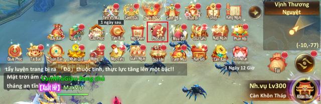 Tam Sinh Kiếp Mobile - Game tiên hiệp tình duyên ra mắt chính thức, tặng ngay hàng trăm code khủng - Ảnh 1.