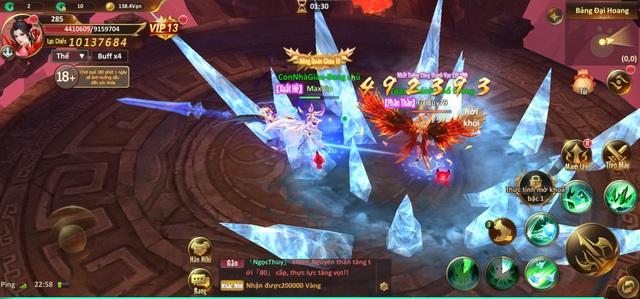Tam Sinh Kiếp Mobile - Game tiên hiệp tình duyên ra mắt chính thức, tặng ngay hàng trăm code khủng - Ảnh 7.