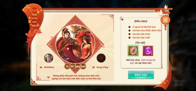 Tam Sinh Kiếp Mobile - Game tiên hiệp tình duyên ra mắt chính thức, tặng ngay hàng trăm code khủng - Ảnh 8.