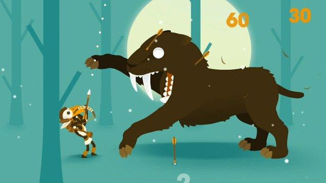 Tưởng không khó mà khó không tưởng để chinh phục Big Hunter - Tựa game săn bắn dành cho mọi lứa tuổi - Ảnh 4.