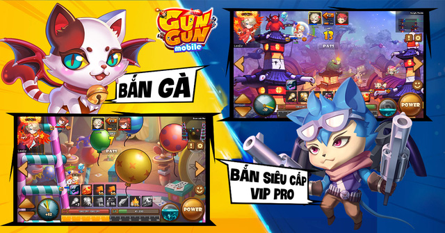 Từ game hạng B trở thành cú hit, Gun Gun Mobile chính là bông hoa nở giữa vách đá của làng game Việt - Ảnh 2.