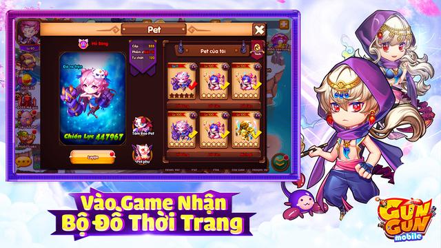 Từ game hạng B trở thành cú hit, Gun Gun Mobile chính là bông hoa nở giữa vách đá của làng game Việt - Ảnh 9.