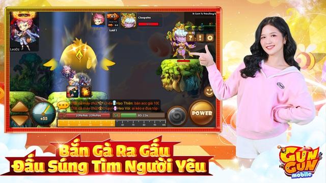 Từ game hạng B trở thành cú hit, Gun Gun Mobile chính là bông hoa nở giữa vách đá của làng game Việt - Ảnh 10.