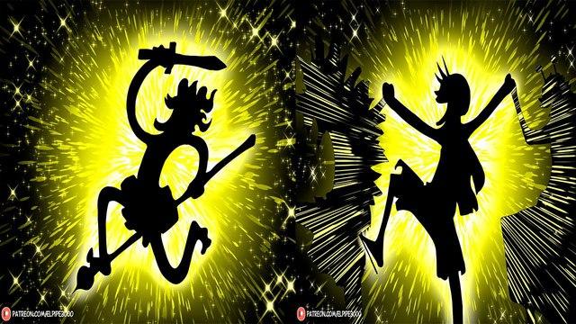 One Piece: Những dự báo gây kinh ngạc về Thần Mặt Trời Nika được Oda nhá hàng trong arc Skypiea - Ảnh 4.