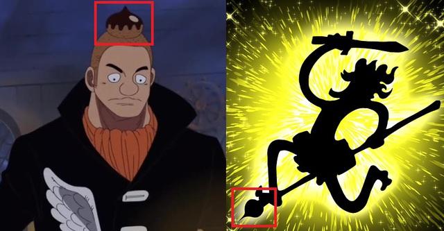 One Piece: Những dự báo gây kinh ngạc về Thần Mặt Trời Nika được Oda nhá hàng trong arc Skypiea - Ảnh 6.