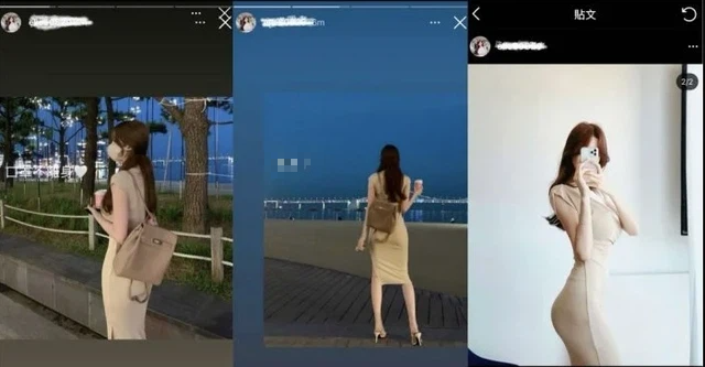 Bị bóc phốt đánh cắp ảnh người khác để nổi tiếng, nữ YouTuber bị CĐM ném đá tới mức xóa trang cá nhân - Ảnh 4.