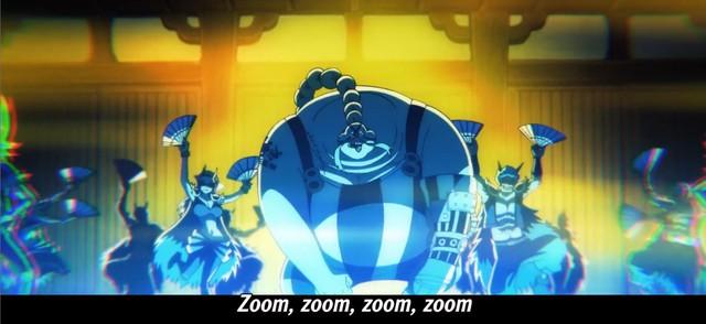 Lật mặt nhanh hơn cả người yêu cũ, các fan One Piece khen nức nở phiên bản anime khi tập 982 phát sóng - Ảnh 4.