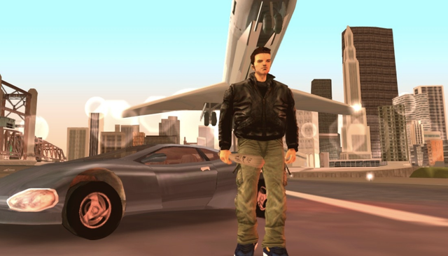 Tựa game tuổi thơ GTA 3 có bản Việt hóa hoàn chỉnh 100% - Ảnh 1.