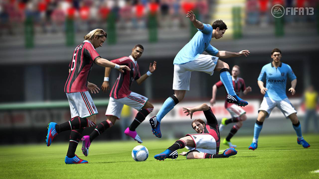 Huyền thoại FIFA 12 và những trò chơi mà bạn chẳng thể ngờ rằng chúng cũng biết hút máu một cách đầy tinh vi - Ảnh 3.