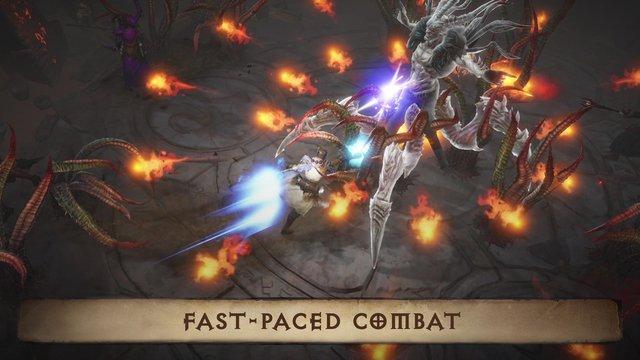 Nóng! Diablo Immortal công bố thử nghiệm ngay vào ngày 15/7, tiếc thay chỉ có trên một nền tảng - Ảnh 2.