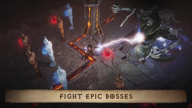 Nóng! Diablo Immortal công bố thử nghiệm ngay vào ngày 15/7, tiếc thay chỉ có trên một nền tảng - Ảnh 3.