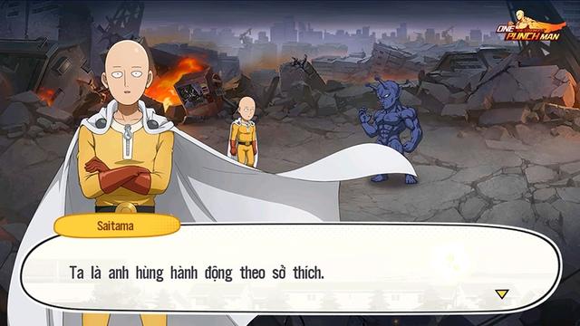 Có một Thánh Phồng xuất hiện theo cách rất khác, rất dị khi chuyển thể từ truyện sang game vì lý do khó đỡ - Ảnh 2.