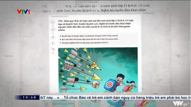 """Đúng 1 năm trước, một ngày u ám và dậy sóng của cộng đồng game Việt khi nhiều trò chơi bị """"lên thớt"""" - Ảnh 3."""