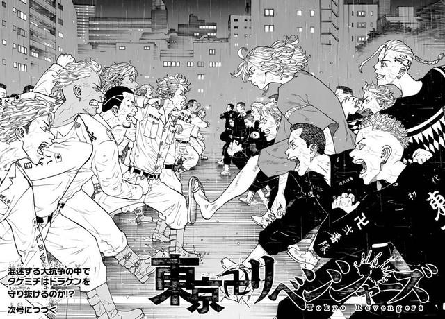 Tác giả Tokyo Revengers công nhận bộ truyện được lấy ý tưởng từ Re: Zero và Erased, tôi lấy tinh hoa chứ không đạo nhái - Ảnh 1.