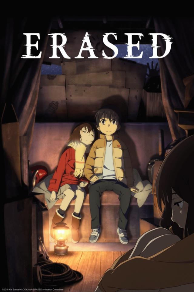 Tác giả Tokyo Revengers công nhận bộ truyện được lấy ý tưởng từ Re: Zero và Erased, tôi lấy tinh hoa chứ không đạo nhái - Ảnh 4.