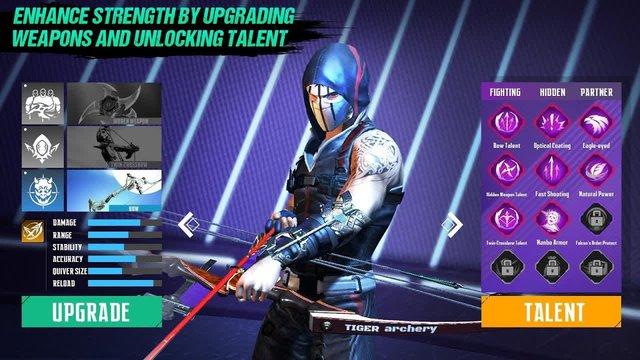 Đổi gió với thể loại bắn tỉa với tựa game độc đáo Ninja's Creed: 3D Sniper Shooting - Ảnh 2.