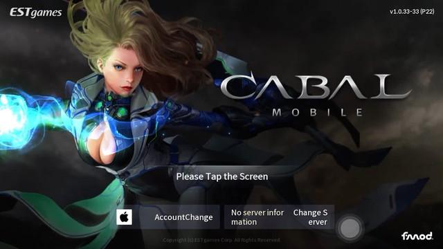 Nóng! Cabal Mobile chính thức ra mắt, hướng dẫn tải trên cả Android và iOS cho game thủ Việt - Ảnh 3.