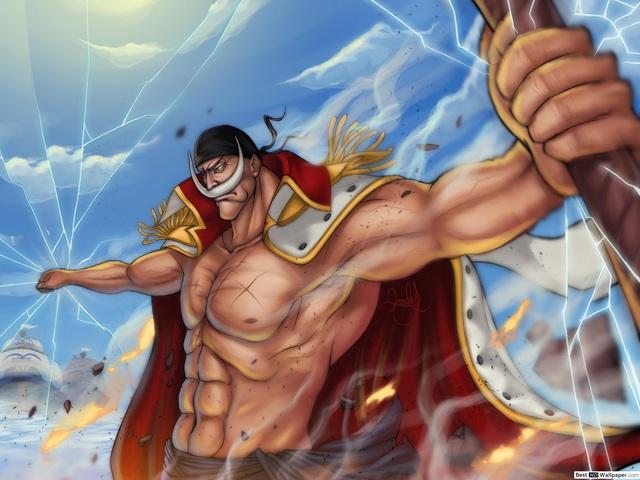 One Piece chapter 1018: Thánh Oda đang ẩn ý về sự thức tỉnh trái ác quỷ của Luffy, mọi dự báo đều được sắp đặt rất tinh vi - Ảnh 5.
