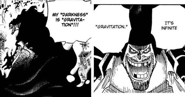 One Piece chapter 1018: Thánh Oda đang ẩn ý về sự thức tỉnh trái ác quỷ của Luffy, mọi dự báo đều được sắp đặt rất tinh vi - Ảnh 2.
