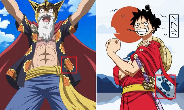 One Piece: Toàn bộ những lần xuất hiện của Thần Nika và Mặt Trời trong suốt series, đúng chỉ có thánh Oda mới thâm sâu được đến thế này - Ảnh 13.