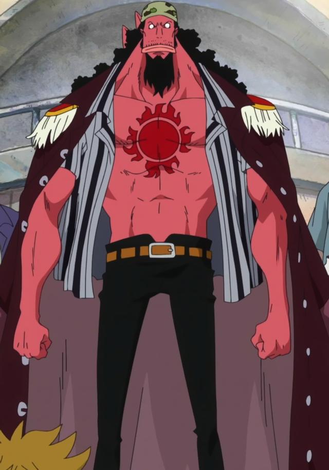 One Piece: Toàn bộ những lần xuất hiện của Thần Nika và Mặt Trời trong suốt series, đúng chỉ có thánh Oda mới thâm sâu được đến thế này - Ảnh 2.