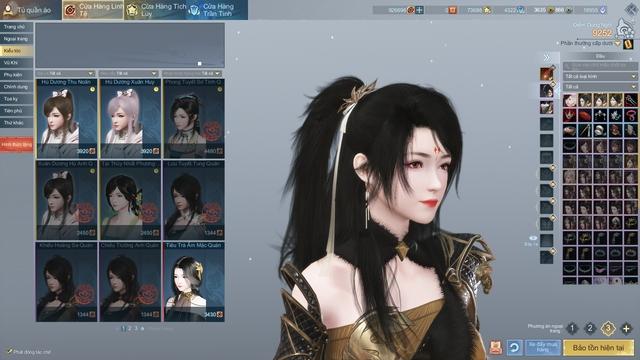 Cứ ngỡ Cổ Kiếm Kỳ Đàm Online là game thời trang vì có quá nhiều trang phục tuyệt đẹp - Ảnh 7.