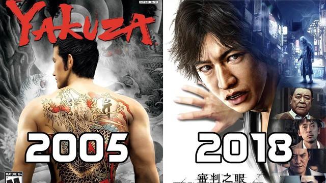 Những tựa game lấy đề tài Nhật Bản siêu cuốn hút chẳng kém bom tấn phương Tây - Ảnh 1.