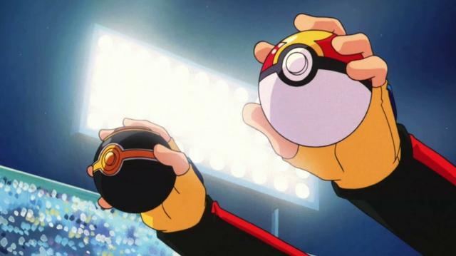 Pokéball được thiết kế như thế nào để có thể bắt và nuôi Pokémon bên trong? - Ảnh 3.