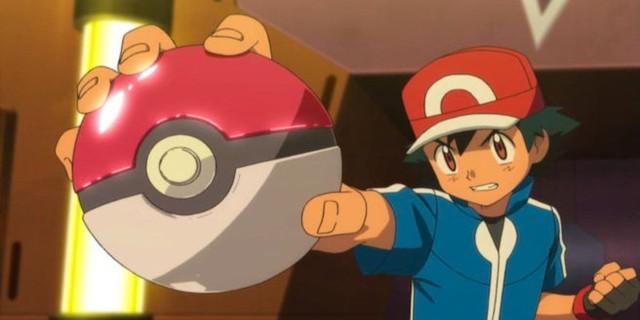 Pokéball được thiết kế như thế nào để có thể bắt và nuôi Pokémon bên trong? - Ảnh 4.