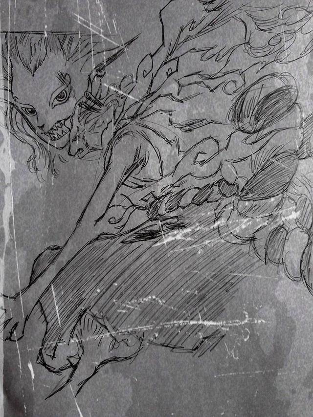 Spoil nhanh One Piece chap 1019: Yamato biến thân đánh nhau cùng ông bố Kaido - Ảnh 1.
