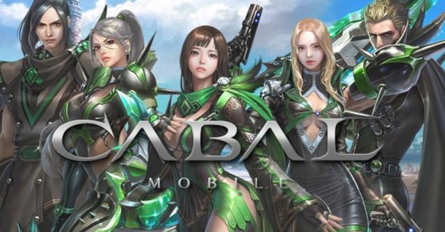 Nóng! Cabal Mobile chính thức ra mắt, hướng dẫn tải trên cả Android và iOS cho game thủ Việt - Ảnh 1.