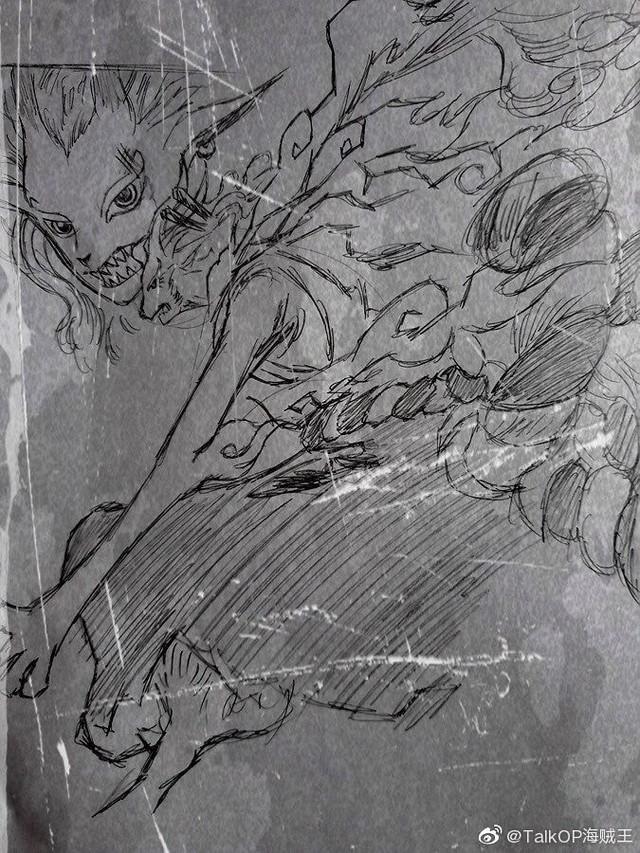 Các fan One Piece bàn luận sôi nổi về trái ác quỷ của Yamato, Pokémon hay Cửu Vĩ Kurama đi lạc? - Ảnh 1.