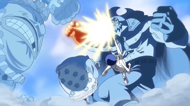 One Piece: Dấu hiệu mạnh mẽ cho thấy Sanji sở hữu Haki quan sát nâng cao có thể nhìn thấu tương lai - Ảnh 2.