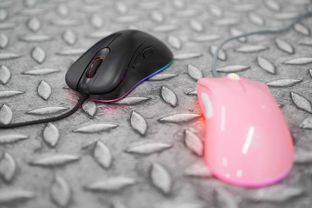 E-DRA EM660 Lite Black: Chuột gaming siêu rẻ, form cầm ôm tay, hiệu năng tốt bất ngờ - Ảnh 3.