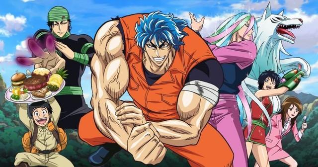Record of Ragnarok và 6 bộ anime nhận về vô số gạch đá vì bản chuyển thể tệ hơn manga - Ảnh 1.