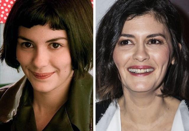 Dàn diễn viên trong các bộ phim nổi tiếng từ 20 năm trước đã bị thời gian bào mòn thế nào ở hiện tại? - Ảnh 3.